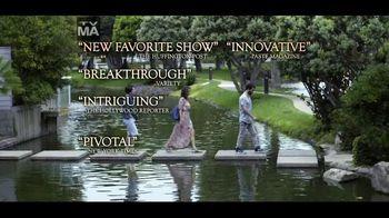 Amazon Prime Instant Video TV Spot, 'Transparent' - 67 commercial airings