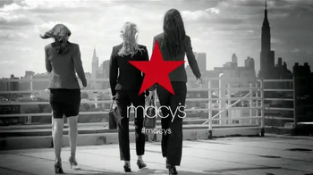 Macy's Great Suit Sale TV Spot, 'Buy More, Save More' - Thumbnail 8