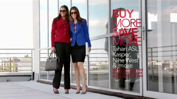 Macy's Great Suit Sale TV Spot, 'Buy More, Save More' - Thumbnail 2