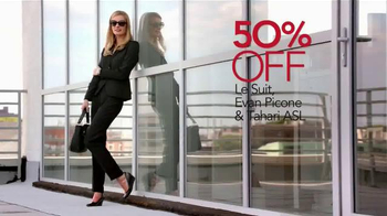 Macy's Great Suit Sale TV Spot, 'Buy More, Save More' - Thumbnail 6