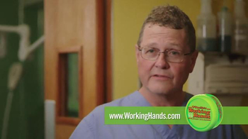 O'Keeffe's Working Hands TV Spot, 'Hard Working Hands' - Thumbnail 9