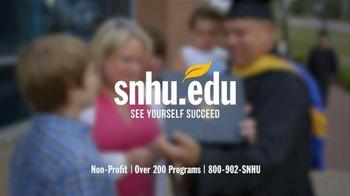 Southern New Hampshire University TV Spot, 'Graduation' - Thumbnail 10