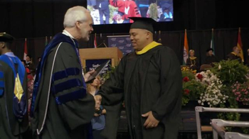 Southern New Hampshire University TV Spot, 'Graduation'