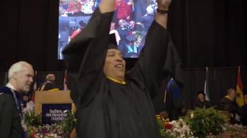 Southern New Hampshire University TV Spot, 'Graduation' - Thumbnail 4