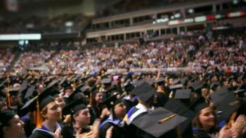 Southern New Hampshire University TV Spot, 'Graduation' - Thumbnail 5