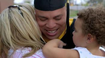 Southern New Hampshire University TV Spot, 'Graduation' - Thumbnail 7