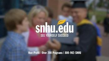 Southern New Hampshire University TV Spot, 'Graduation' - Thumbnail 9