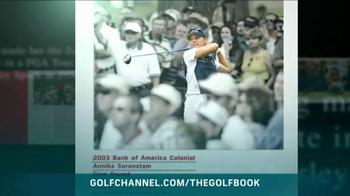 Golf Channel TV Spot, 'The Golf Book' - Thumbnail 2