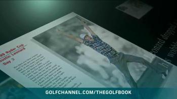 Golf Channel TV Spot, 'The Golf Book' - Thumbnail 3