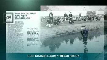 Golf Channel TV Spot, 'The Golf Book' - Thumbnail 4