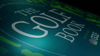 Golf Channel TV Spot, 'The Golf Book' - Thumbnail 7