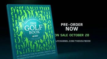 Golf Channel TV Spot, 'The Golf Book' - Thumbnail 8