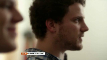 GameFly.com TV Spot, 'GameFly Members Speak' - Thumbnail 2