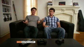 GameFly.com TV Spot, 'GameFly Members Speak' - Thumbnail 3