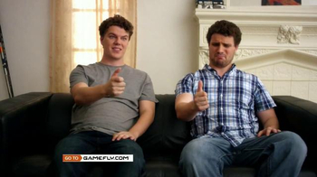 GameFly.com TV Spot, 'GameFly Members Speak' - Thumbnail 7