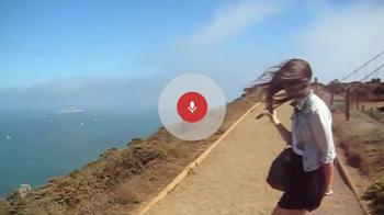 Google App TV Spot, 'Wind Speed' - Thumbnail 4