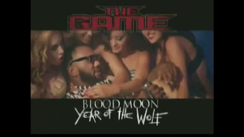 Blood Moon: Year of the Wolf thumbnail