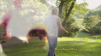 MicroTouch TV Spot, 'Get Your Groom Back' Featuring Brett Favre - Thumbnail 5
