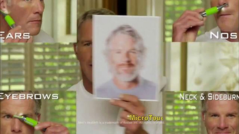 MicroTouch TV Spot, 'Get Your Groom Back' Featuring Brett Favre - Thumbnail 8