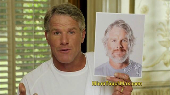 MicroTouch TV Spot, 'Get Your Groom Back' Featuring Brett Favre - Thumbnail 9