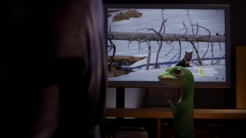 GEICO TV Spot, 'National Geographic' - Thumbnail 6