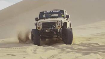 4 Wheel Parts TV Spot, 'Save 10% on Smittybilt Nerf Steps' - Thumbnail 1