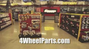 4 Wheel Parts TV Spot, 'Save 10% on Smittybilt Nerf Steps' - Thumbnail 10