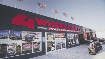 4 Wheel Parts TV Spot, 'Save 10% on Smittybilt Nerf Steps' - Thumbnail 2