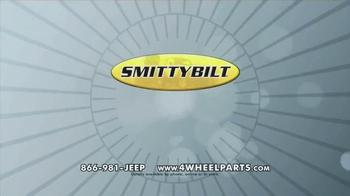 4 Wheel Parts TV Spot, 'Save 10% on Smittybilt Nerf Steps' - Thumbnail 4