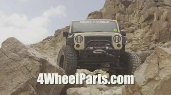 4 Wheel Parts TV Spot, 'Save 10% on Smittybilt Nerf Steps' - Thumbnail 8