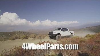 4 Wheel Parts TV Spot, 'Save 10% on Smittybilt Nerf Steps' - Thumbnail 9