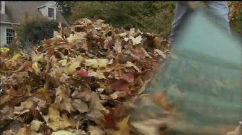 DR Power Equipment Leaf Vacuum TV Spot, 'Autumn' - Thumbnail 1
