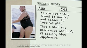 Lipozene TV Spot, 'Success Stories' - Thumbnail 2