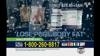 Lipozene TV Spot, 'Success Stories' - Thumbnail 8