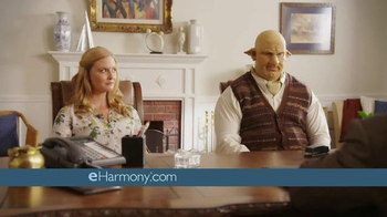 eHarmony TV Spot, 'Witch and Ogre' - Thumbnail 9