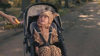 Graco Modes 3-in-1 Stroller TV Spot - 2692 commercial airings