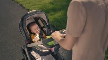 Graco Modes 3-in-1 Stroller TV Spot - Thumbnail 1
