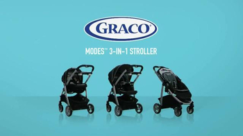 Graco Modes 3-in-1 Stroller TV Spot - Thumbnail 6