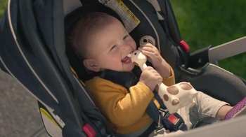 Graco Modes 3-in-1 Stroller TV Spot - Thumbnail 2