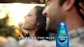 Selsun Blue TV Spot, 'Invigorating' - Thumbnail 8