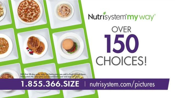 Nutrisystem TV Spot, 'Back in the Pictures' Featuring Marie Osmond - Thumbnail 7