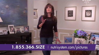 Nutrisystem TV Spot, 'Back in the Pictures' Featuring Marie Osmond - Thumbnail 9