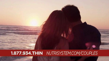 Nutrisystem TV Spot, 'Lori & Oscar' - Thumbnail 10