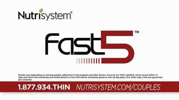 Nutrisystem TV Spot, 'Lori & Oscar' - Thumbnail 2