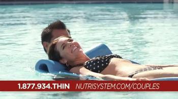 Nutrisystem TV Spot, 'Lori & Oscar' - Thumbnail 9