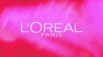 L'Oreal Paris Butterfly Intenza TV Spot, 'Intensely Volumizes' - Thumbnail 1