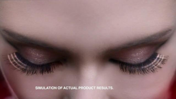 L'Oreal Paris Butterfly Intenza TV Spot, 'Intensely Volumizes' - Thumbnail 5