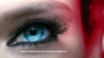 L'Oreal Paris Butterfly Intenza TV Spot, 'Intensely Volumizes'