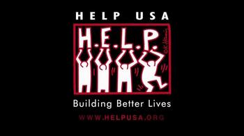 Help USA TV Spot Featuring Marcia Gay Harden - Thumbnail 10