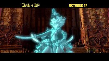 The Book of Life - Alternate Trailer 27